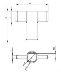 Ключ TS